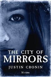 The City of Mirrors. Die Spiegelstadt, englische Ausgabe