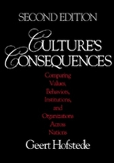 Culture's Consequences