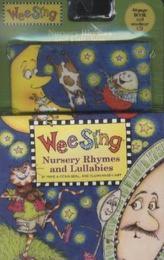Wee Sing - Nursery Rhymes and Lullabies, w. Audio-CD