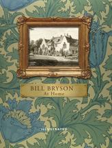 At Home, Illustrated Edition. Eine kurze Geschichte der alltäglichen Dinge, englische Ausgabe
