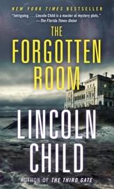 The Forgotten Room. Frequenz, englische Ausgabe