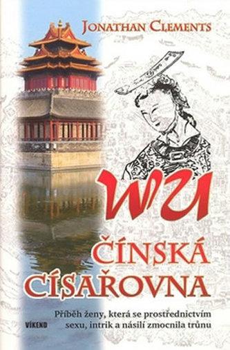 WU čínská císařovna
