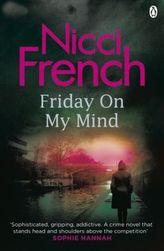 Friday On My Mind. Mörderischer Freitag, englische Ausgabe