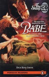 Babe - The Sheep Pig, w. MP3-Audio