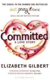Committed. Das Ja-Wort, englische Ausgabe