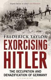 Exorcising Hitler. Zwischen Krieg und Frieden, englische Ausgabe