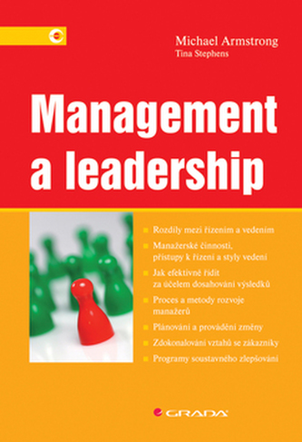 Management a leadrship