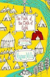 The Field of the Cloth of Gold. Das Paradies, möglicherweise, englische Ausgabe