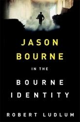 The Bourne Identity. Die Bourne Identität, englische Ausgabe