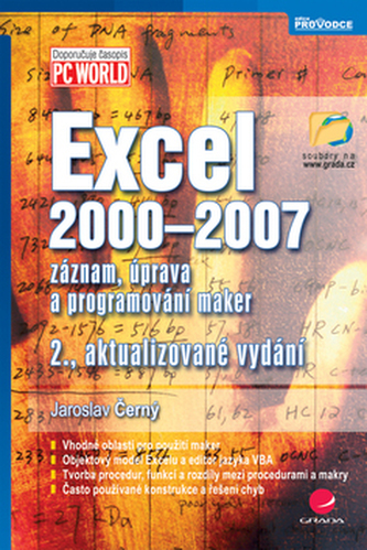 Excel 2000 - 2007