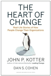 Heart of Change