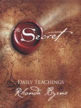 The Secret Daily Teachings. The Secret - Das Praxisbuch für jeden Tag, englische Ausgabe