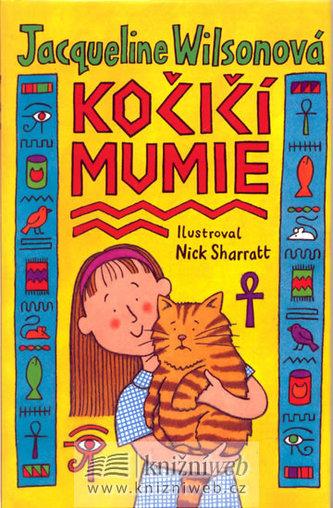 Kočičí mumie