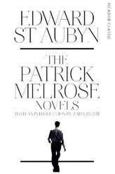 The Patrick Melrose Novels. Melrose, englische Ausgabe