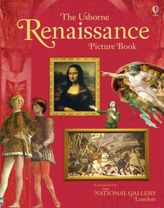 The Usborne Renaissance Picture Book