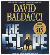 The Escape, 9 Audio-CDs