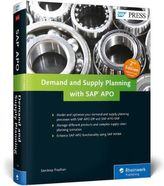 Demand and Supply Planning with SAP APO