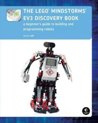 The LEGO MINDSTORMS EV3 Discovery Book - Valk, Laurens