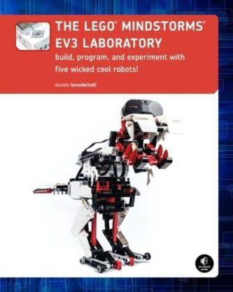 The LEGO® MINDSTORMS® EV3 Laboratory - Benedettelli, Daniele