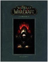 World of Warcraft: Chronicle. Vol.1