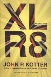 XLR8 - Accelerate