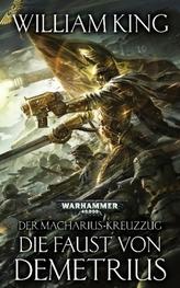 Warhammer 40.000 - Die Faust von Demetrius