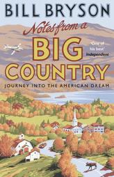 Notes From A Big Country. Streiflichter aus Amerika, englische Ausgabe