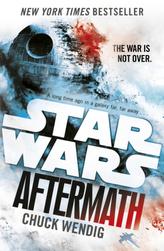 Star Wars: Aftermath. Star Wars - Nachspiel, englische Ausgabe