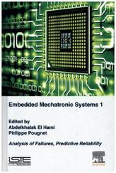 Embedded Mechatronic Systems. Vol.1