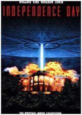 Independence Day: The Original Movie Adaptation