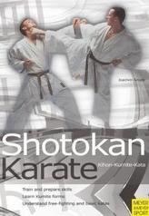 Shotokan Karate - Kihon, Kumite, Kata