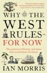 Why The West Rules For Now. Wer regiert die Welt?, englische Ausgabe