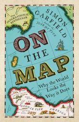 On the Map. Karten!, englische Ausgabe