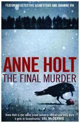 The Final Murder. Was niemals geschah, englische Ausgabe