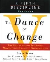 The Dance of Change, English edition