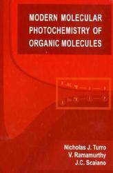Modern Molecular Photochemistry of Organic Molecules