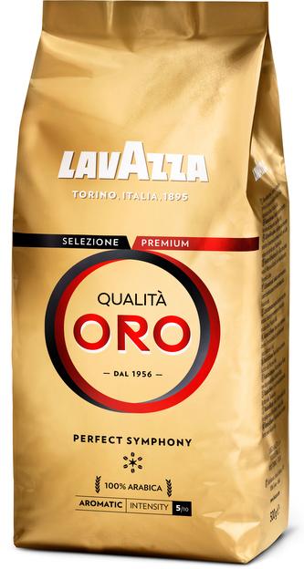 Lavazza Qualita Oro zrnková 250g