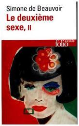 Le deuxieme sexe. Bd.2