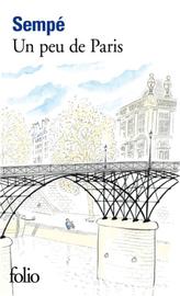 Un peu de Paris. Sempe's Paris, französische Ausgabe