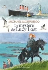 Le mystère de Lucy Lost