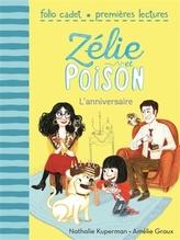 Zélie et Poison - Anniversaire