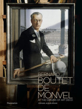 Bernard Boutet de Monvel