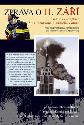 Zpráva o 11.září