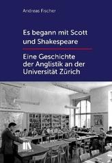 Es begann mit Scott und Shakespeare