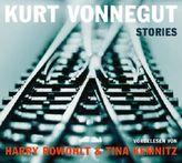 Stories, 2 Audio-CDs