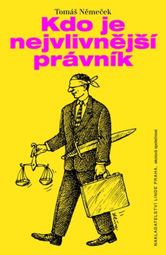 Kdo je nejvlivnější právník