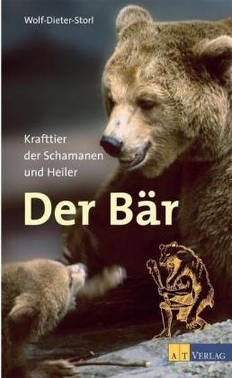 Der Bär - Wolf-Dieter Storl