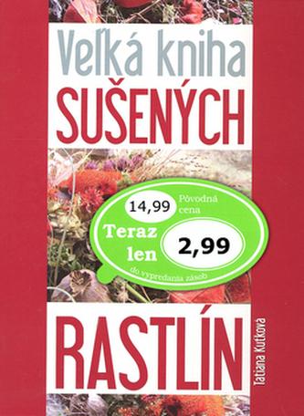 Veľká kniha sušených rastlín