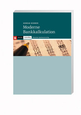 Moderne Bankkalkulation
