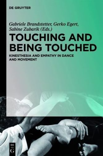 Touching and Being Touched - Brandstetter, Gabriele